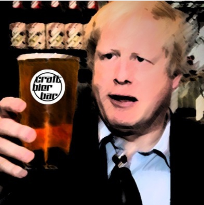 bye, bye boris! uk special