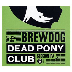 Dead Pony Club (BrewDog)