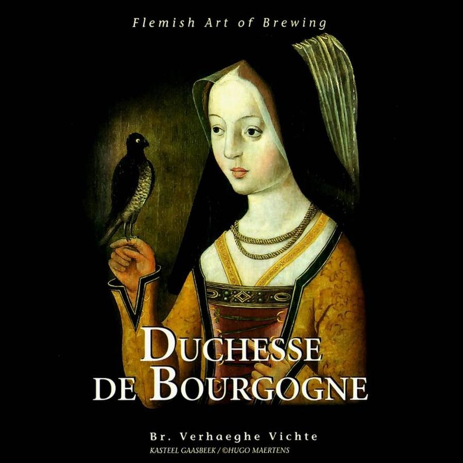 Duchesse de Bourgogne (Verhaeghe)