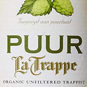 Puur Ale (La Trappe Trappist)