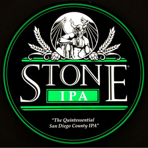 Stone IPA (Stone Brewing Co.)