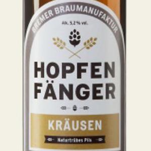 Hopfenfänger Kräusen (Bremer Braumanufaktur)