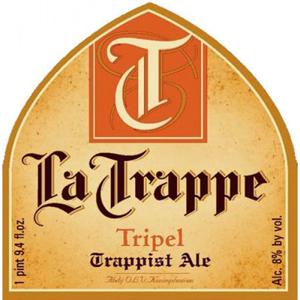 Tripel (La Trappe Trappist)