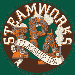Flagship (Steamworks Brewing Co.)