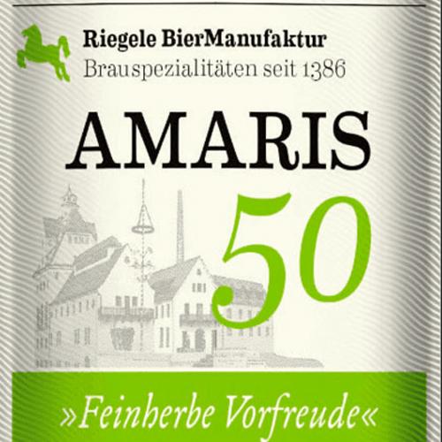 Amaris 50 (Brauhaus Riegele)