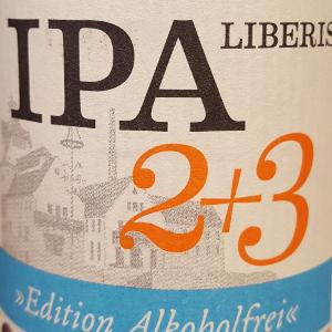 IPA Liberis 2+3 (Brauhaus Riegele)