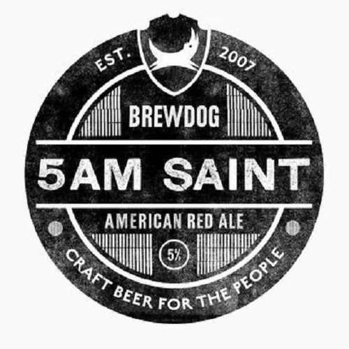 5AM Saint (BrewDog)