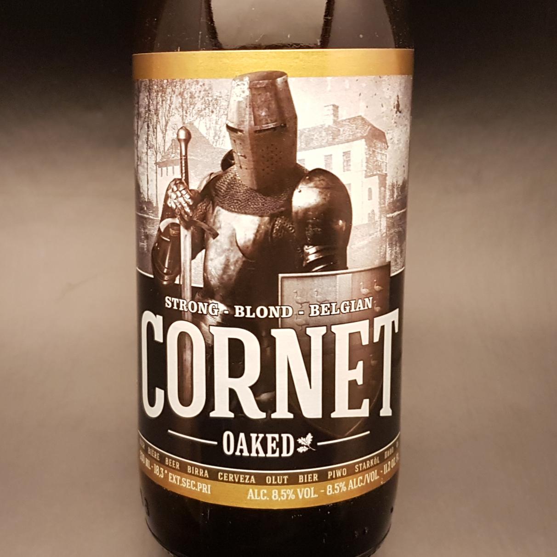 Cornet Oaked (Brouwerij Palm)