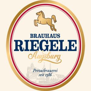Augsburger Herren Pils (Brauhaus Riegele)