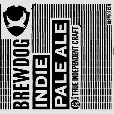 Indie Pale Ale (BrewDog)