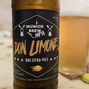 Don Limone (Munich Brew Mafia)