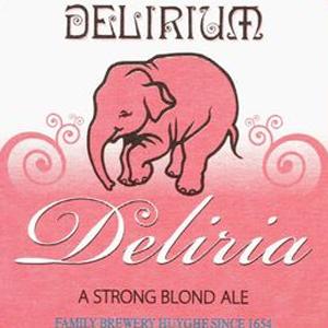 Delirium Deliria (Brouwerij L. Huyghe)