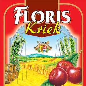 Floris Kriek (Brouwerij Huyghe)