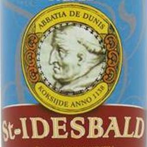 St. Idesbald Blond (Brouwerij Huyghe)