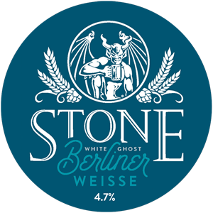 White Ghost (Stone Brewing Co.)