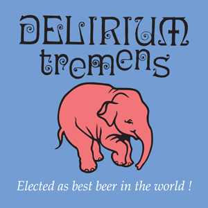 Delirium Tremens (Brouwerij Huyghe)