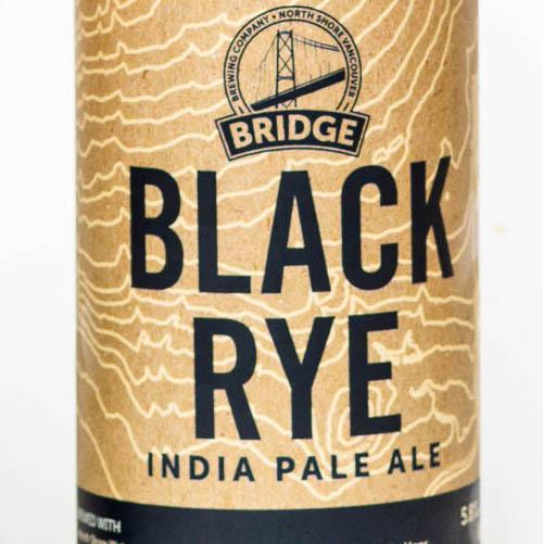 Black Rye  (Brauhaus Lemke)
