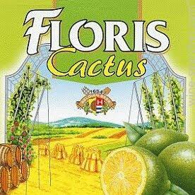 Floris Cactus (Browerij Hyghe)