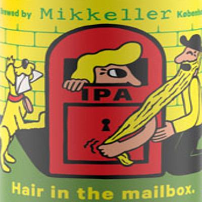 Hair in the Mailbox (Mikkeller)