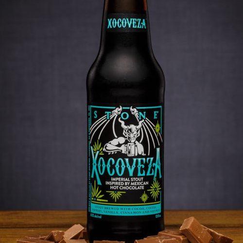 Xocoveza (Stone Brewing Co.)