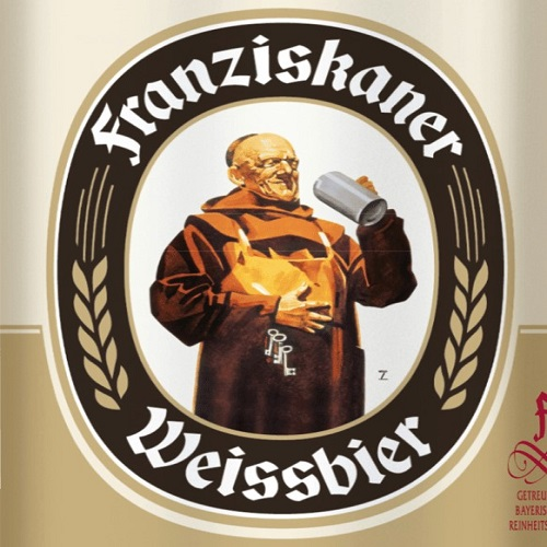 Franziskaner Weißbier (Franziskaner)