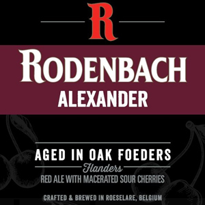 Rodenbach Alexander (Rodenbach)