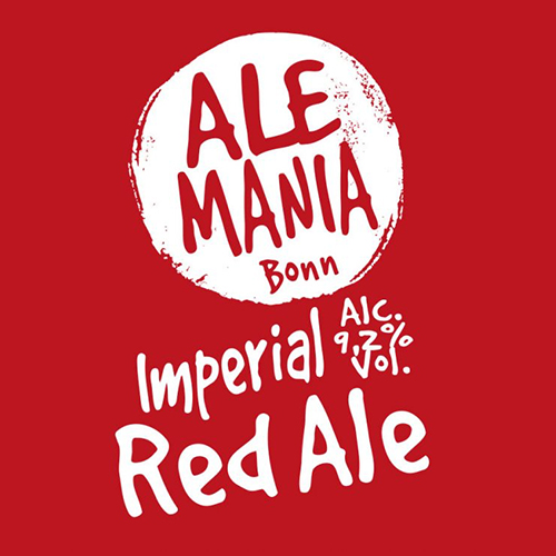 Imperial Red Ale (Alemania)