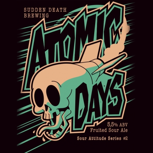 Atomic Days (Sudden Death)