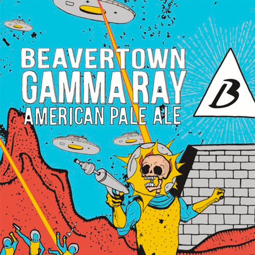 Gamma Ray (Beavertown)