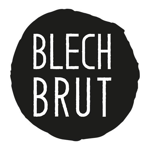 I am a Rocket (Blech Brut)