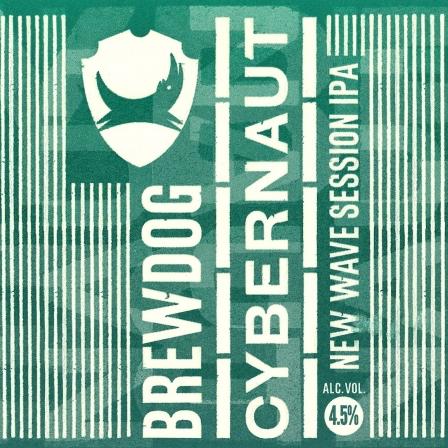 Cybernaut (BrewDog)