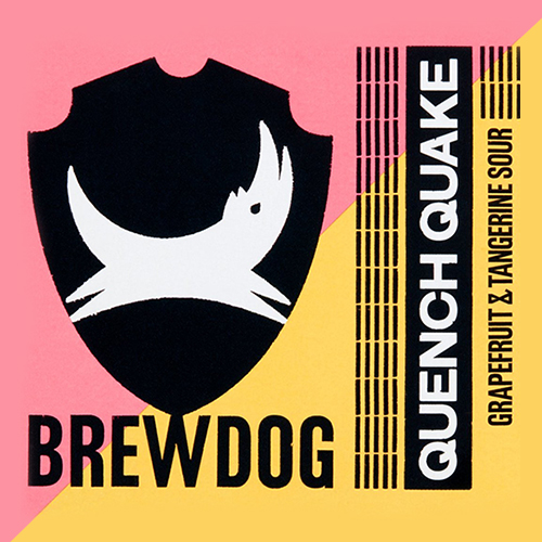 Quench Quake (BrewDog)