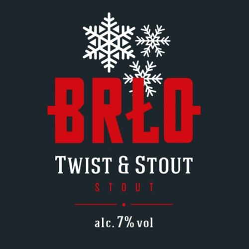 Twist & Stout (BRLO Berlin)