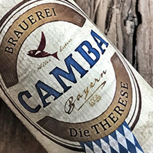 Die Therese (Camba Bavaria)