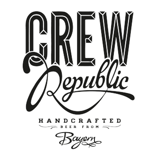 Drunken Sailor (Crew Republic)