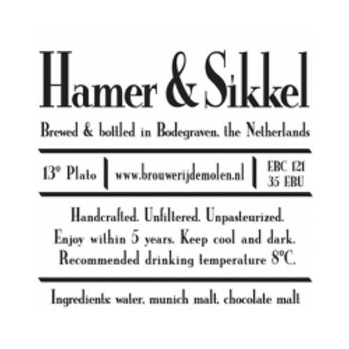Hamer & Sikkel (De Molen)