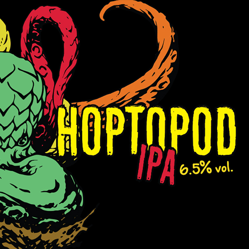 Hoptopod (Dogma)