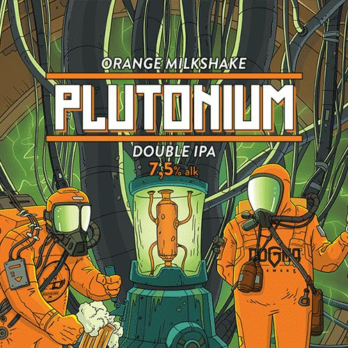 Plutonium (Dogma)
