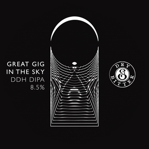 Great Gig In The Sky (Dry & Bitter)