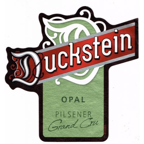 Duckstein Opal Pilsener (Duckstein)