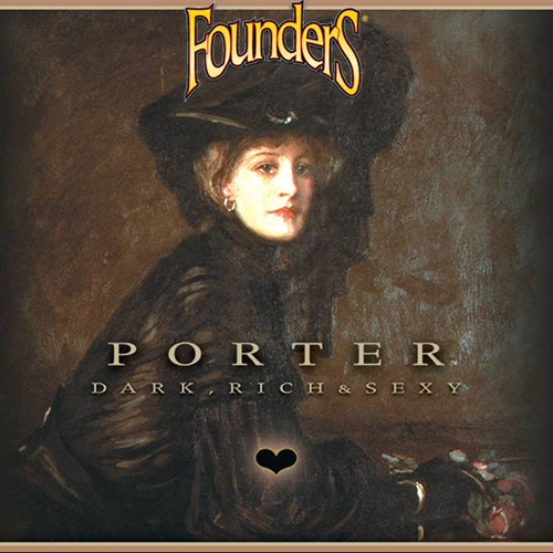 Porter (Founders Brewing Co.)