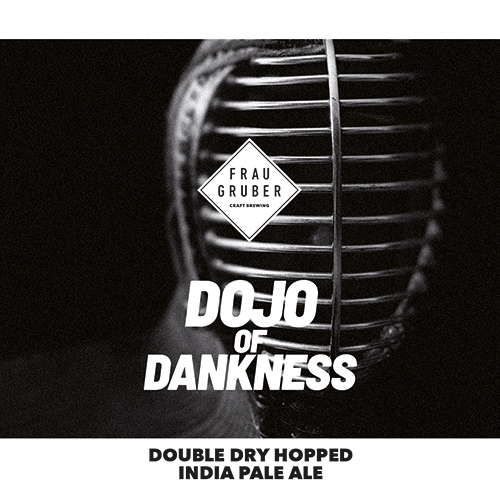 Dojo of Dankness (FrauGruber Craft Brewing)