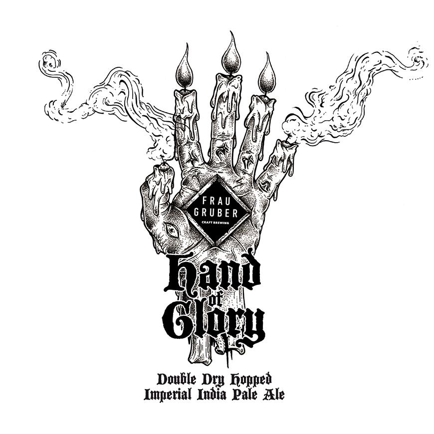 Hand of Glory (FrauGruber Craft Brewing)