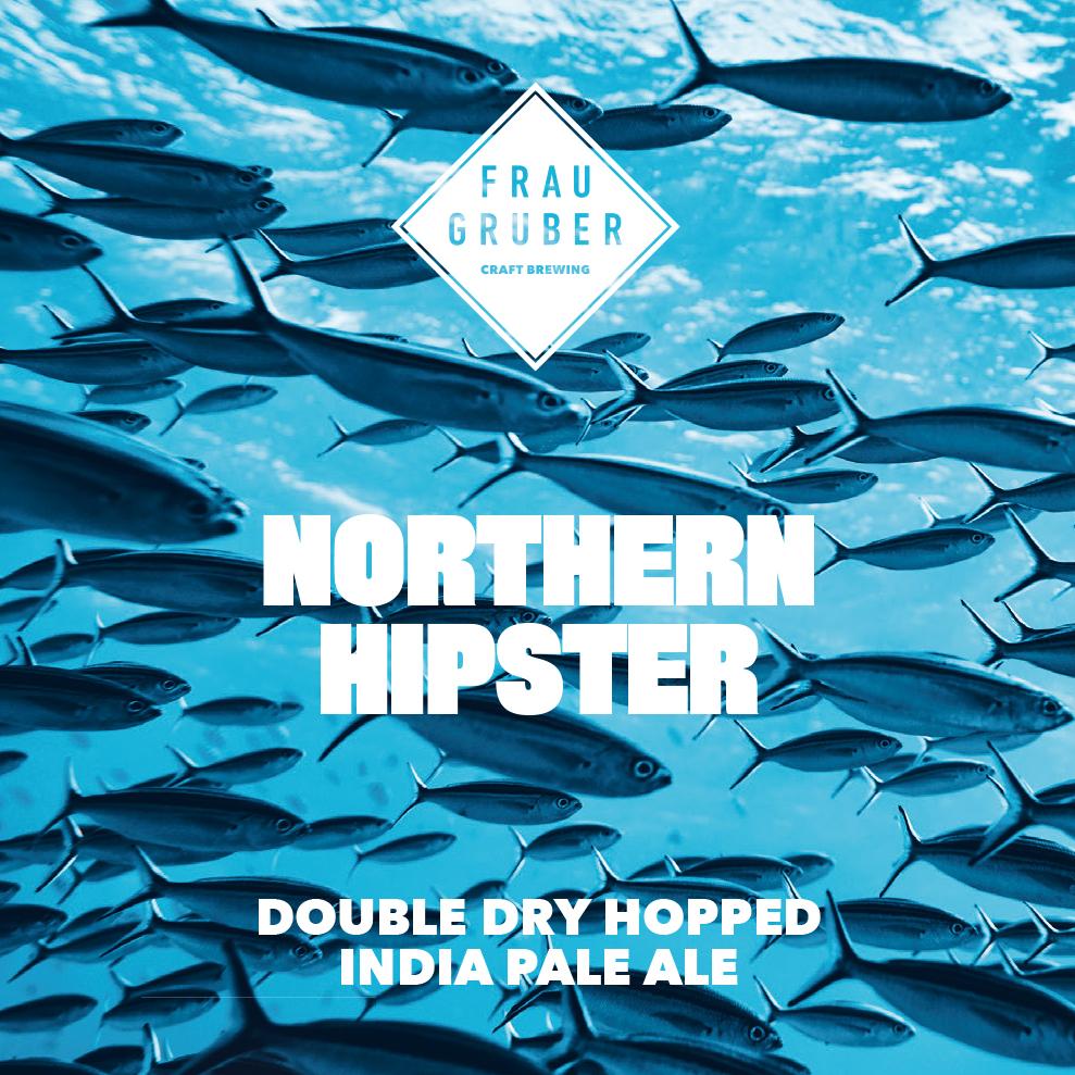 Northern Hipster (Frau Gruber)