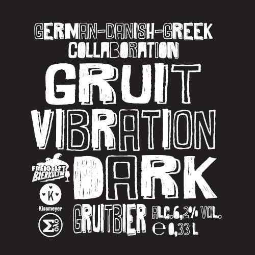 Gruit Vibrations Dark (Freigeist)