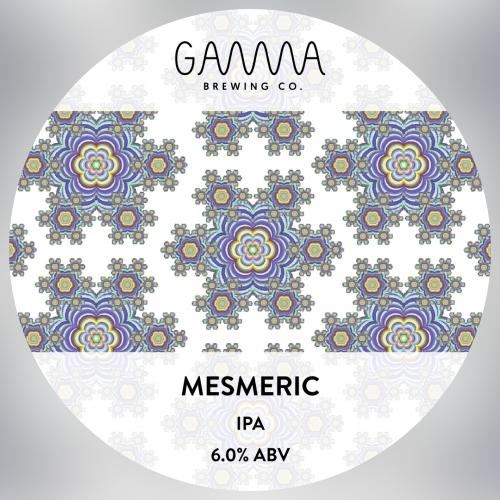 Mesmeric (Gamma Brewing)
