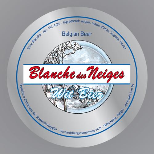 Blanche des Neiges (Huyghe)