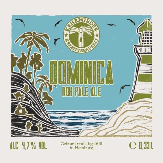 Dominica (Kehrwieder Kreativbrauerei)