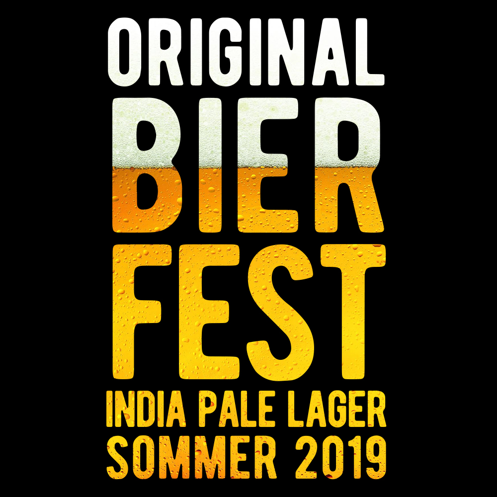 India Pale Lager (Lemke/ Bierfest)