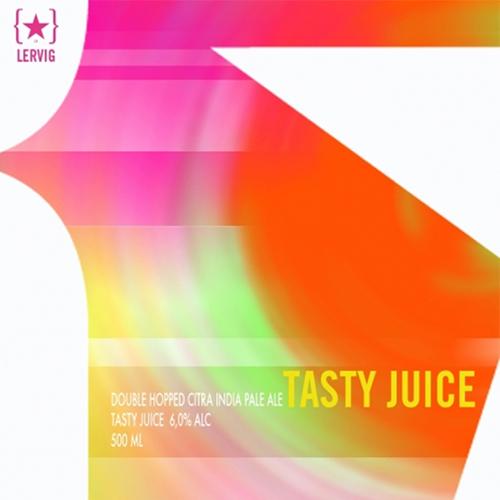 Tasty Juice (Lervig Aktiebryggeri)